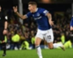 digne showed his quality and personality with stunning free-kick, says silva