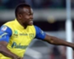 EXTRA TIME: Nigeria forward Obinna Nsofor granted Italian citizenship