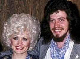 dolly parton's younger brother floyd parton, who wrote hits for the country star, dies at 61