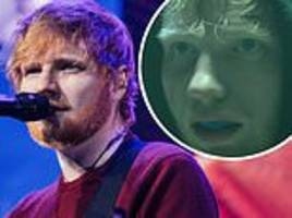 Ed Sheeran's Shape Of You becomes Spotify's most streamed track of ALL TIME