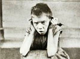 harrowing images show plight of malnourished and brutally beaten poor children in victorian britain