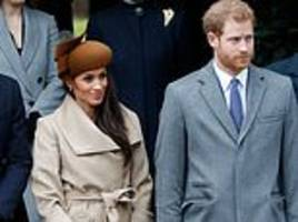 Meghan Markle's past Christmases are a stark contrast to royal celebrations at Sandringham