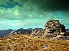 stunning pictures from book ireland by martin j dougherty show the beauty of the irish landscape