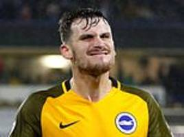 Liverpool 'weigh-up move for £15m-rated Brighton playmaker Pascal Gross'