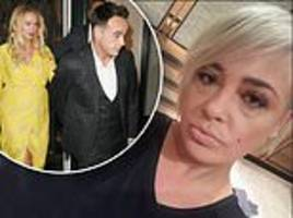 Lisa Armstrong 'worried ex-husband Ant McPartlin will propose to new girlfriend Anne-Marie Corbett'