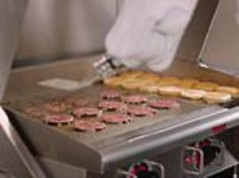 Walmart tests robot fry cook 'Flippy' at its in-store delis