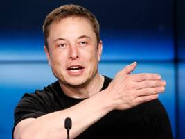 Elon Musk says Tesla vehicles will soon be able to drive without any human input (TSLA)