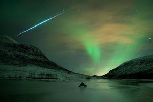the geminid meteor shower, one of the year's most spectacular, peaks this week — here's how to watch