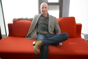 an amazon bull says the company's stock is his 'best idea' for 2019. here's why (amzn)