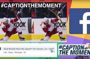 the 313: caption the moment 12.11.18 (video)