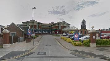 blackpool victoria hospital: two more arrests in 'poisoning' probe