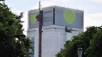 Grenfell Tower fire: Hearings 'may slip back to 2020'