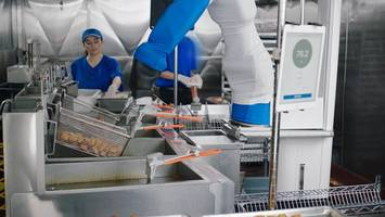 Walmart Is Testing 'Flippy' the Robot Fry Cook