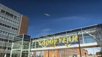 Goodyear Pulls Operations Out Of Venezuela Permanently