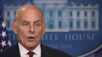 has president trump changed the allure of being chief of staff?