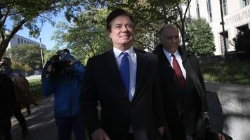 Manafort's Lawyers To Address Lying Allegations In Court Tuesday