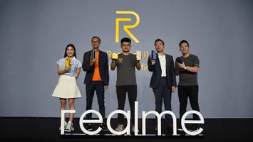 bringing realme u1 to indonesia, realme becoming a smartphone brand that has the most complete product line-up for young people in indonesia