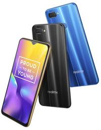 capture the real you from inside and out: realme launches the selfiepro smartphone realme u1