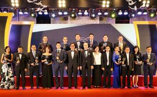Vietnam's Outstanding Business Leaders and Organizations Recognized at the Asia Pacific Entrepreneurship Awards 2018