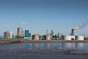 ABP release statement as £6m grant for Humber industry scheme at Paull is pulled
