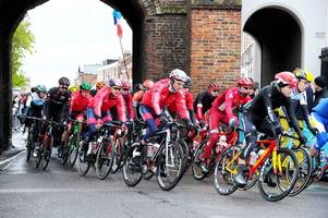 tour de yorkshire set to clash with east riding council election