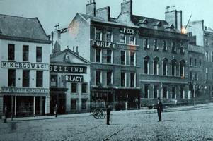 revamp to city's oldest pub embraces its proud heritage