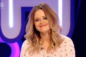 i'm a celebrity's emily atack is going on tour - and her first date is birmingham