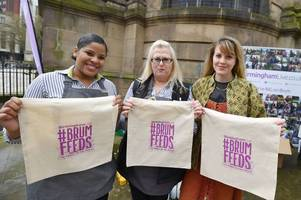 How to find your nearest foodbank as BrumFeeds Big Push helps desperate families this Christmas