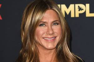Jennifer Aniston breaks silence on the three Friends stars who don't want a new series