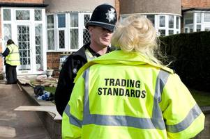 rogue trader who fleeced vulnerable victim told to pay back cost