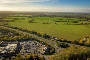 business park coming to braintree as part of £100m investment