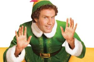 cosy christmas drive-in movies at hylands park, chelmsford start this weekend with showings of elf and love actually - here's how you can still get tickets