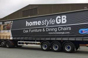 £35,000 worth of furniture and rope taken after trailer stolen