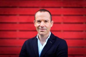 martin lewis explains 'worrying effect' brexit could have on house prices