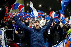 10,000 Rangers fans to descend on Vienna and Rapid are delighted