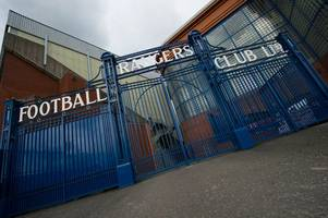 Rangers fans offered free tickets for Hamilton clash if they help raise cash for charity