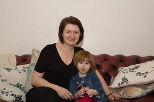 revolutionary cancer drug nivolumab gives brave mum hope in battle with 'scary beast'