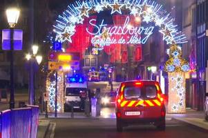 What we know so far about the French Christmas market shooting
