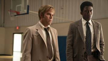 New True Detective season 3 trailer hints at the main character's mysterious past