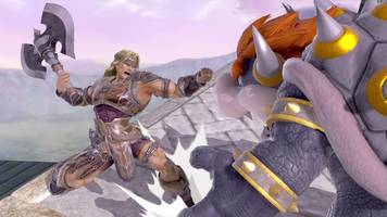 Super Smash Bros. Ultimate's online modes are turning players away