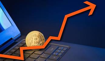 bitcoin price analysis: bear pennant breakout puts $1,700 price in sight