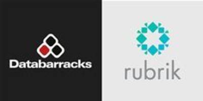 Databarracks announces partnership with Rubrik to bring modern data protection to the UK