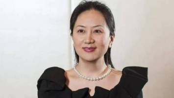 Former Canadian diplomat detained in China amid Huawei spat