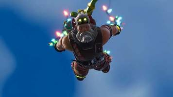 fortnite patch notes (update 7.01): infinity blade sword and more