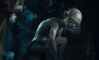 'My Brexit': See what brought 'LOTR' character Gollum out of retirement