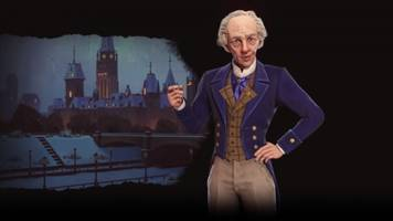 Take A Look At Canada In Civilization VI's Gathering Storm DLC
