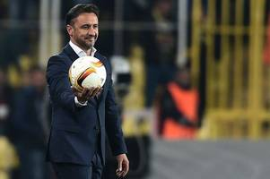 Vitor Pereira emerges as new candidate for Reading FC job