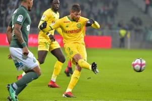west ham in race for £20m nantes hotshot emiliano sala with crystal palace & fulham
