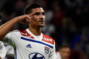 who is houssem aouar? the liverpool & man city target who could replace aaron ramsey at arsenal