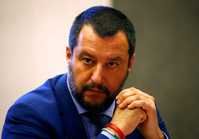 Italy's minister: 'Hezbollah's tunnels not meant for shopping sprees'